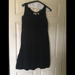 Avenue tank dress